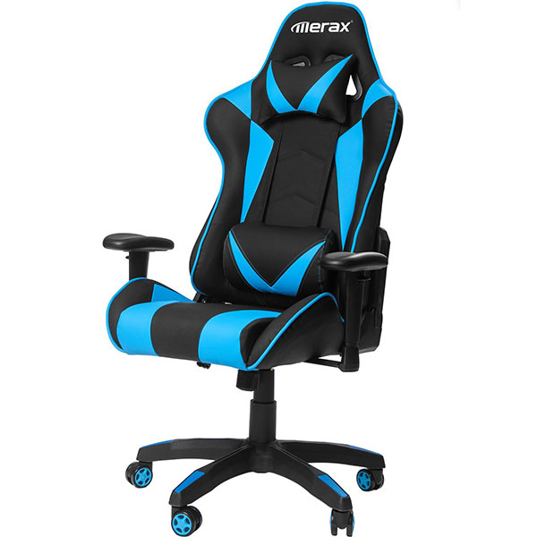 Merax PP033082CAA High-Back Ergonomic Racing Style Gaming Chair