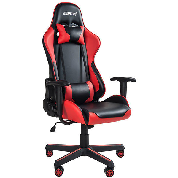 Merax PP030843FAA Ergonomic High-Back Racing Style Computer and Gaming Chair
