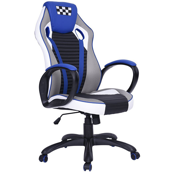 Coavas High-Back Racing Style Gaming Chair