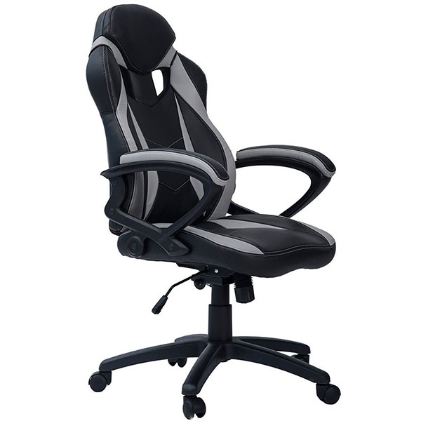 Merax PP033237 Ergonomic Racing Style Gaming Chair