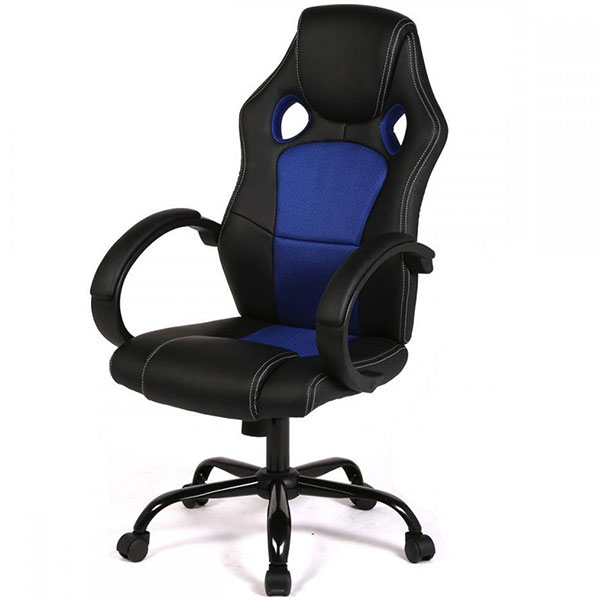 BestOffice OC-RC39 New High-Back Racing Car Style Bucket Gaming Seat