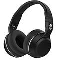 Skullcandy Hesh 2 Bluetooth Wireless Over Ear Headphones with Microphone