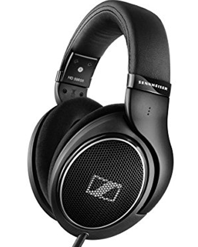 SR Open-Back Headphone