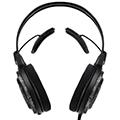 Audio Technica ATH AD700X Audiophile Headphones