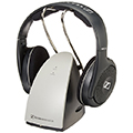 Sennheiser RS120 On Ear Wireless RF Headphones