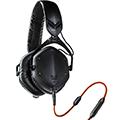 V-MODA Crossfade M 100 Over Ear Noise Isolating Metal Headphone