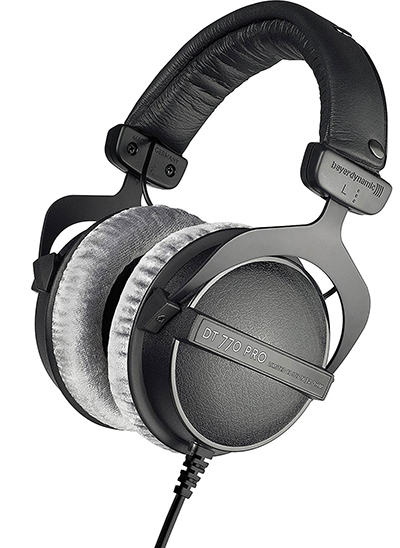 Beyerdynamic DT 770 Pro 32 ohm Limited Edition Professional Studio Headphones