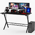 BHG Gaming Desk Table Durable Workstation for Kids Room