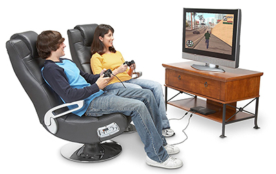 Console Gaming Chairs Best Choice