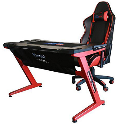 Kinsal Gaming Desk Computer