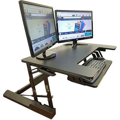 Standing Desk Height Adjustable Stand