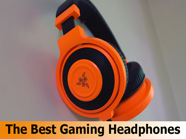 The Best Gaming Best Headphones