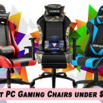 15 Best PC Gaming Chairs