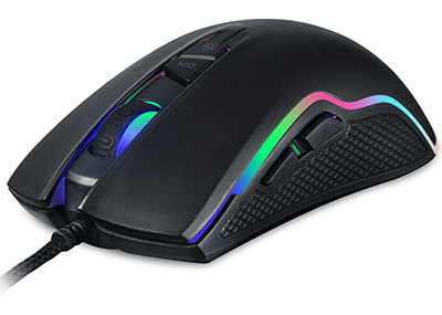 VyFky Wired Gaming Mice