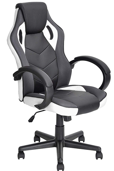 Coavas Computer Gaming Racing Chair