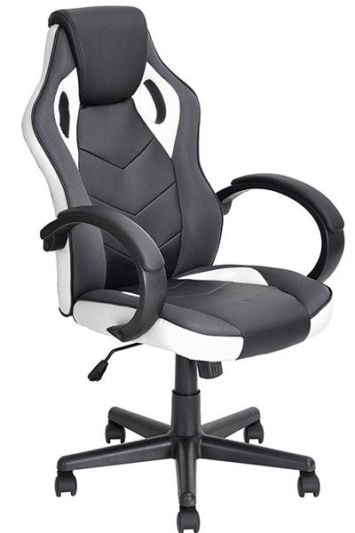 Coavas Computer Gaming Racing Chair