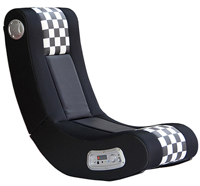 X Rocker 5171101 Drift Wireless 2.1 Sound Gaming Chair