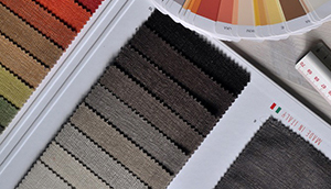 Colors of Fabric