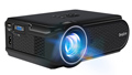 DeepLee DP90 Mini LED Projector