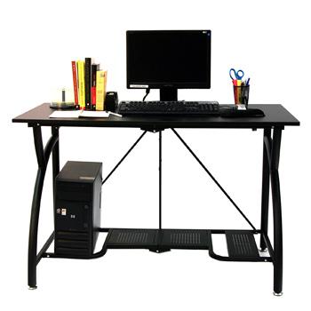Origami Computer Desk