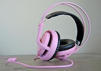 Semi-open Back Headphones