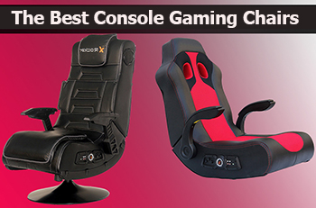Best Console Gaming Chairs