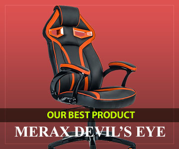 Merax PP019229 Devil's Eye Series Editor's Choice