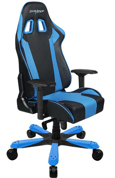 A Review of the Best DXRacer PC Gaming Chairs of 2018