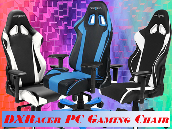 Groovy A Review Of The Best Dxracer Pc Gaming Chairs Of 2018 Customarchery Wood Chair Design Ideas Customarcherynet