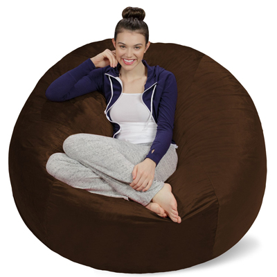 Sofa Sack, 5-feet Bean Bag