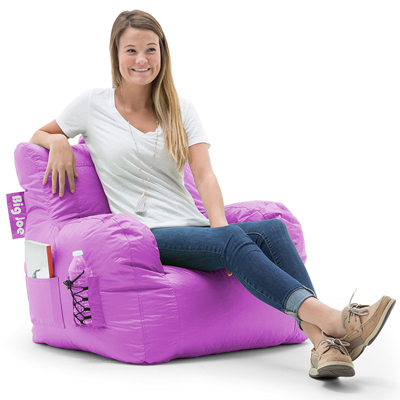 Big Joe Hybrid Bean Bag Chair