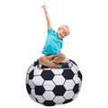 Football Bean Bag Chair by AUO
