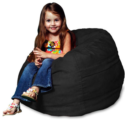 2-Feet Memory Foam Bean Bag by Chill Sack