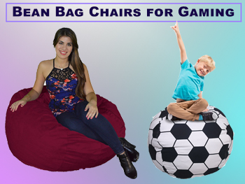 Bean Bag Chairs for Gaming