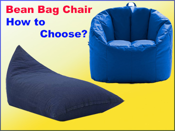 Astonishing Bean Bag Chairs Buyers Guide How To Choose The Perfect Chair Ocoug Best Dining Table And Chair Ideas Images Ocougorg