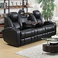 Coaster Home Delange Luxury Sofa