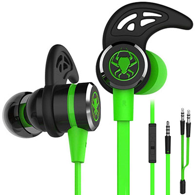 DLAND Gaming Earbuds