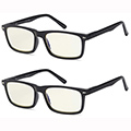 ALTEC VISION 2-pack Glasses