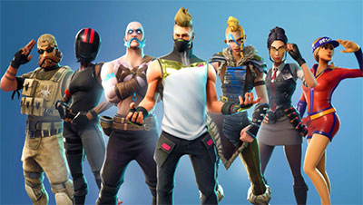 fortnite the best skins