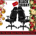 Black Friday Gaming Chair Deal