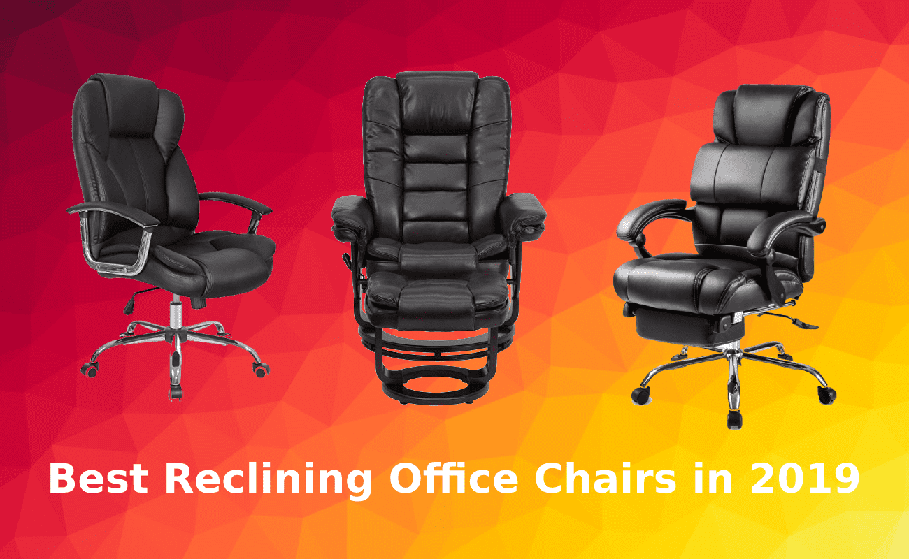Sensational Top 10 Best Reclining Office Chairs In 2019 Buying Guide Alphanode Cool Chair Designs And Ideas Alphanodeonline