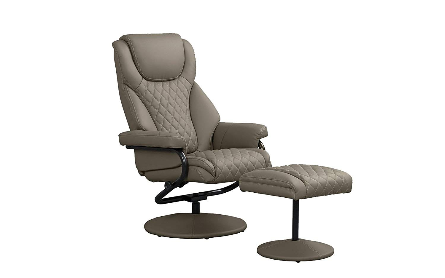 Top 10 Best Reclining Office Chairs In 2019 🥇buying Guide