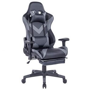 Wondrous Which Is The Best Gaming Chair For Big Guys In 2019 Forskolin Free Trial Chair Design Images Forskolin Free Trialorg