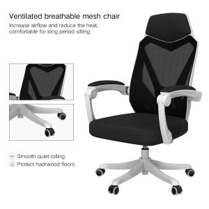 Awesome Top 10 Best Reclining Office Chairs In 2019 Buying Guide Ibusinesslaw Wood Chair Design Ideas Ibusinesslaworg